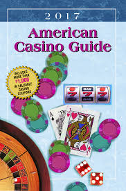 Wildfire Casino On Sunset by American Casino Guide 2017 Edition Steve Bourie 9781883768263
