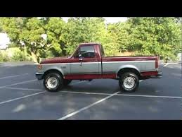 f150 ford trucks for sale 4x4 for sale 1989 ford f 150 xlt lariat 4x4 stk 20973c lcford