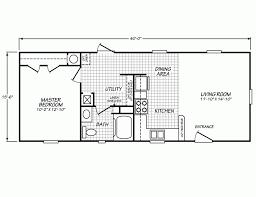 triple wide floor plans factory select mobile homes top 25 1000