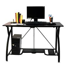 Build Your Own Stand Up Desk The Easiest And Cheapest Way To Get by Amazon Com Origami Rde 01 Computer Desk Home Improvement