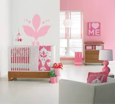 Home Design Ideas Home Design - Baby girl bedroom design