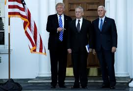 Cabinet President Trump U0027s Cabinet Is Mostly White And Male What Will That Mean For