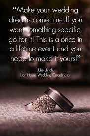 wedding quotes advice amazing wedding planning advice real brides give wedding planning