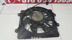electric radiator fans electric radiator fan toyota avensis t220 sbi6623
