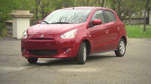 mirage mitsubishi 2014 mitsubishi mirage bad at any price video personal finance