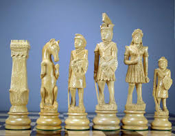 chess sets from the chess piece chess set store the maharaja