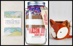 holiday and christmas gift ideas for your work secret santa