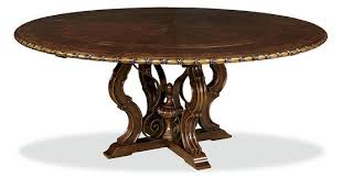 unique cherry 76 round dining table with leaves home interiors