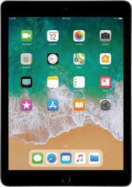 black friday 2017 ipad deals best buy apple ipad latest model with wifi 32gb gray mp2f2ll a best buy