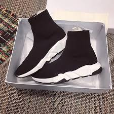 sweater boots europe shoes boots shoes socks boy high knitted sweater boots