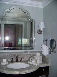 Bathroom Mirror With Tv by Mirror With Tv Built In Picture Of Disney U0027s Grand Floridian