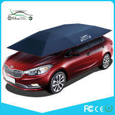 Buy Caravan Awning Melody Automatic Hail Proof Car Cover Caravan Awning Manufacturers