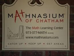 math phobics and math lovers alike are welcome at mathnasium