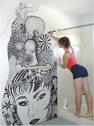 Can You Paint Over Bathroom Tile Painting Bathroom Tile Realie Org