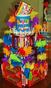 gift mugs with candy 32 best birthday gift baskets images on birthday gift