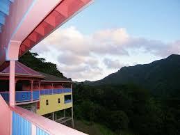 calabash mountain villa soufrière st lucia booking com