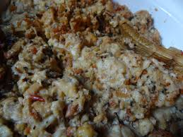bread stuffing thanksgiving portuguese stuffing recheio the portuguese american mom