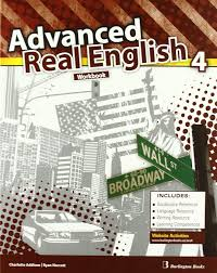 advanced real english 4º eso workbook language builder vv aa