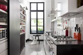 parisian kitchen design wonderful apartment design in paris freshnist