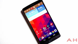 android take a screenshot on lg g3 androidheadlines com