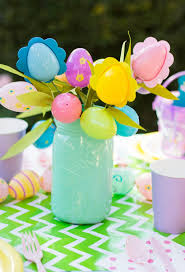 Easter Decorations Outside by Easter Decor Garden U2013 40 Interesting Garden Ideas For Festive