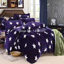 Duvet Cover Stars Textile Scarf Picture More Detailed Picture About Blue Cloth