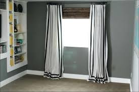 horizontal striped curtains large size of navy and white striped