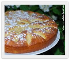 cuisiner des gateaux gateau moelleu mascarpone pomme cuisiner tout
