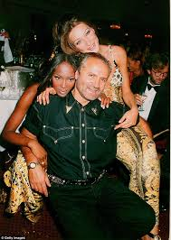 versace designer gianni versace s lover speaks about the icon s murder daily mail