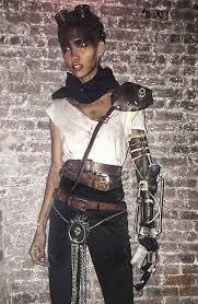 Mad Max Halloween Costume Halloween Costume Ideas Models Designers Street Style