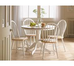 argos kitchen furniture buy collection kentucky solid wood dining table two tone