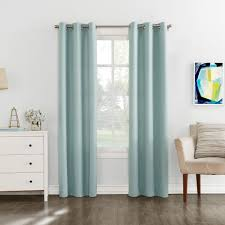Green Bay Packers Window Curtains Big One 2 Pack Solid Window Curtains