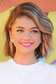 hairstyles for wavy hair low maintenance 20 short textured haircuts short hairstyles 2016 2017 most