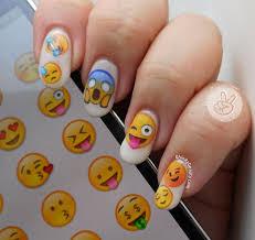 62 best emoji nail art images on pinterest emoji nails emojis