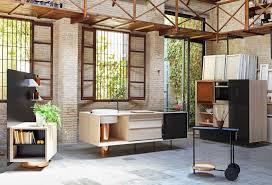 ilot central cuisine bois devis cuisine ikea cuisine mobile simple ilot central cuisine bois