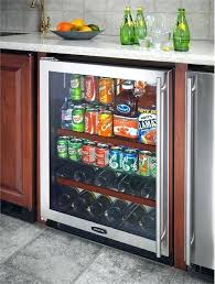 under cabinet beverage refrigerator under cabinet beverage cooler luxury series dual zone wine beverage