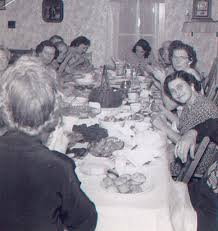 thanksgiving dinner detroit thanksgiving memories from our readers mlive com