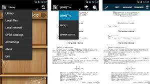 text reader for android ebookdroid ebook reader the pdf djvu reader for android system