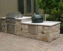 Outdoor Kitchens Kits by Outdoor Living Fox Valley Stone U0026 Brick