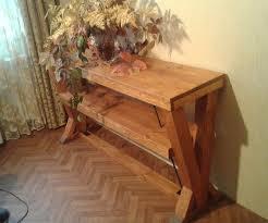 deco bois brut table bois brut pas cher chambre table basse nomade table basse