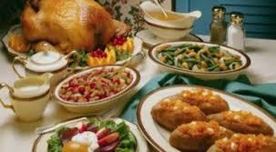 it s turkeys it s buns it s butter family service gives