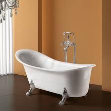 Soaker Bathtubs Ariel Bt 065 Soaker Bathtub