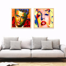 online get cheap picture frame marilyn monroe aliexpress com