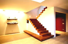 interior stair design very attractive 17 15 concrete staircase