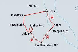 india tours u0026 travel intrepid travel us