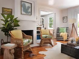 Kate Jackson Interior Design Living Room Beach Style Living Room Providence By Kate
