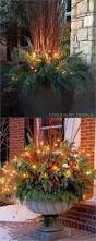 best 25 traditional outdoor holiday decorations ideas on