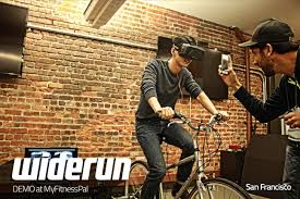 hologram goggles moto related motocross this oculus rift vr bike trainer lets you ride the great wall of