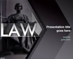 ppt templates for justice free law powerpoint template
