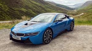 lexus lfa vs bmw i8 the new bmw i8 its a 3 cylinder hybrid that gets triple digit mpg